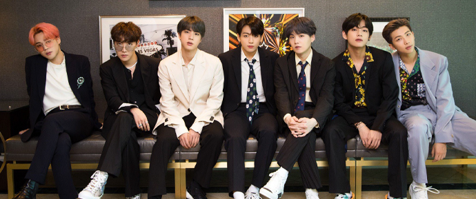 📷 NAVER x Dispatch – BTS @ Billboard Music Awards 2019