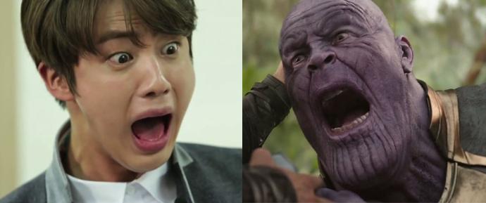 12 músicas do BTS que derrotariam o Thanos