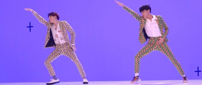 🎥 BANGTAN BOMB: Competição de dança durante as gravações de IDOL
