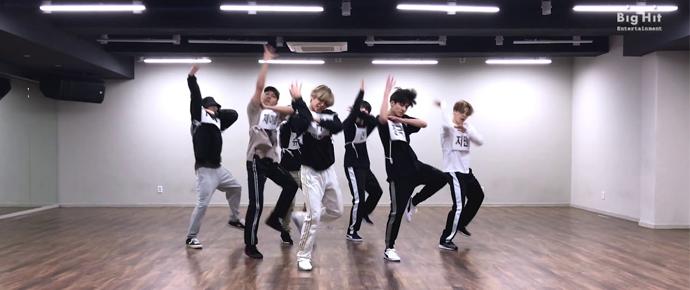 🎥 BTS FESTA 2019: 'MIC Drop' Dance Practice (MAMA dance break ver.)