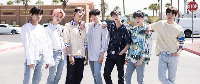 📷 BTS x Dispatch @ Los Angeles