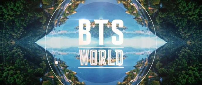 🎥 BTS – 'Heartbeat (BTS WORLD OST)' MV