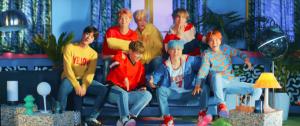 BTS quebra novo recorde de visualizações no YouTube: 750 milhões de views em DNA!