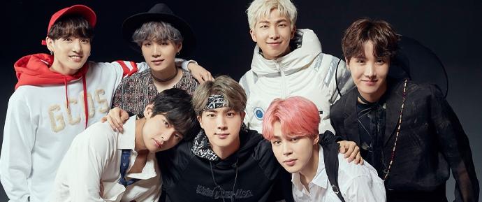 11 momentos icônicos do BTS em homenagem ao 6º aniversário do grupo