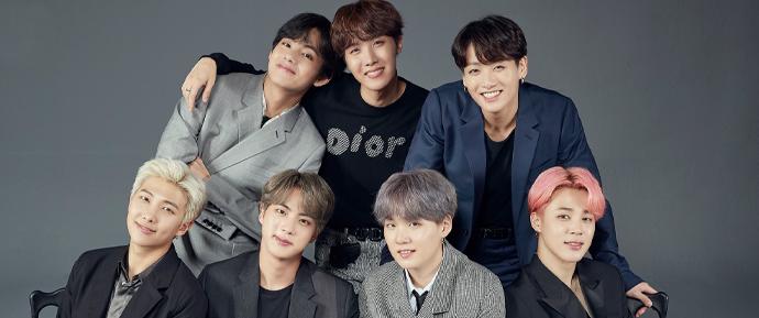 """BTS fala sobre o Grammy e preparativos para o comeback no """"Bangtan News""""!"""
