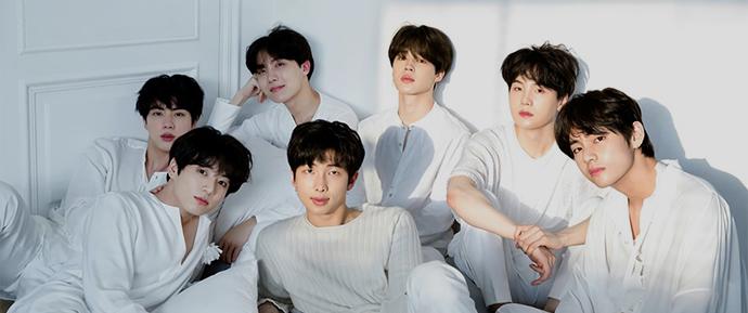 📷 BTS FESTA 2019: Coleção fotográfica do BTS