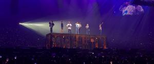 """O BTS cantou """"Autumn Leaves"""" à capela — e é de perder o fôlego """