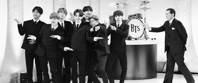 """""""Os Beatles do século XXI""""? Como o BTS está mudando a linguagem do pop"""