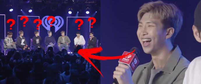 O BTS tem um novo tradutor – e não é o RM!