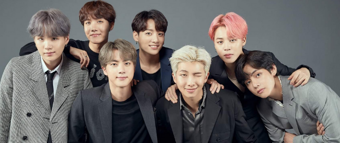 O BTS vai ganhar medalhas comemorativas da Casa da Moeda da Coreia!