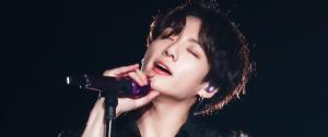 Esse cover do JungKook fez os ARMYs literalmente chorarem com sua voz angelical 