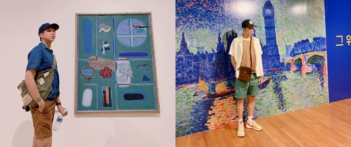 RM gera aumento de visitantes em museus e galerias de arte!