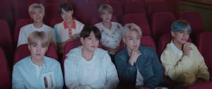  BTS – 'Lights' MV