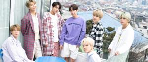 Idosos sul-coreanos acreditam que o BTS gera impacto positivo na geração atual 