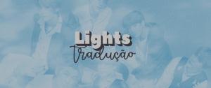 [LETRA] Lights - BTS