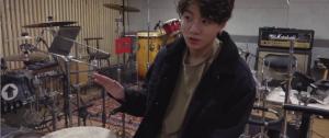 [BANGTAN BOMB] Garotos bateristas V e JK