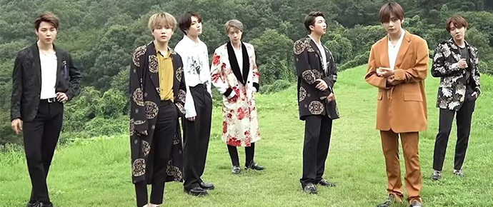 🎥 [PREVIEW] BTS 2019 SUMMER PACKAGE na Coreia #2