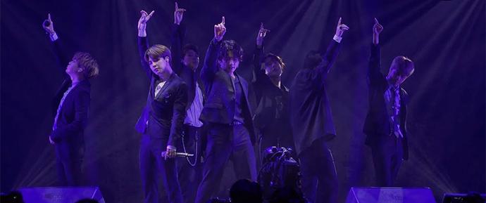 [BANGTAN BOMB] Stage CAM (BTS focus) @2019 Lotte Family Concert