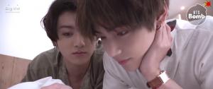 🎥 Teaser conceitual artístico do novo jogo oficial do BTS