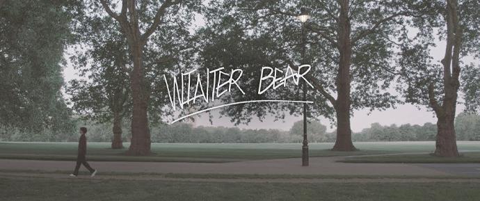 🎥 Winter Bear por V