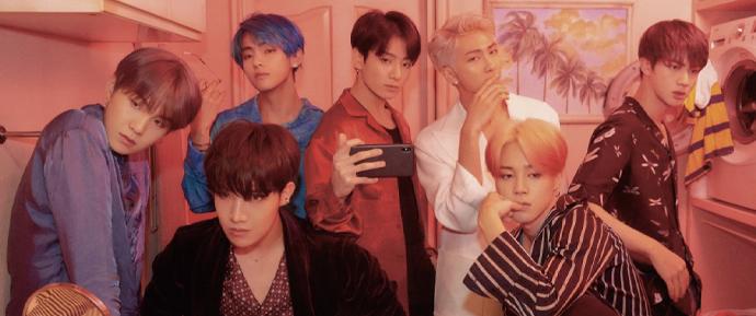 Entrevista com o BTS: Prévia do Grammy 2020 e o ano histórico do grupo