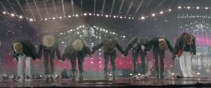 'DNA' é o primeiro MV de um boygroup a alcançar 850 milhões de views!