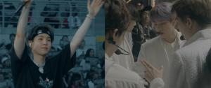 [BANGTAN BOMB] Hora do Lanche! @ SBS Gayo Daejeon