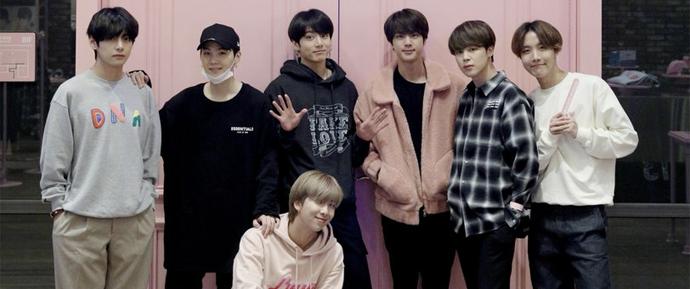 Rebeldes! O BTS quebrou todas as regras da House Of BTS 😂