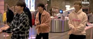 🎥 Preview da 4ª temporada de BTS Bon Voyage #2