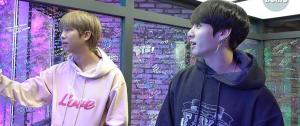 [BANGTAN BOMB] Qual é o significado de '방.무.행.알' @ BTS POP-UP : HOUSE OF BTS