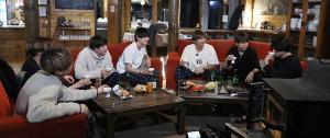📷Álbum Especial – Preview do BTS na 4ª temporada de Bon Voyage #2