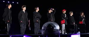 📷 Álbum Especial – BTS World Tour: Speak Yourself [The Final]
