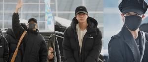 O amor especial do RM pela arte coreana 🎨