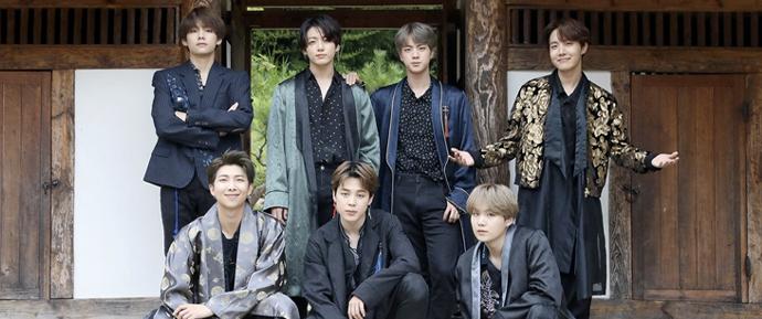BTS venceu 3 categorias no MTV EMAs 2019 – e está mudando a visão da indústria musical