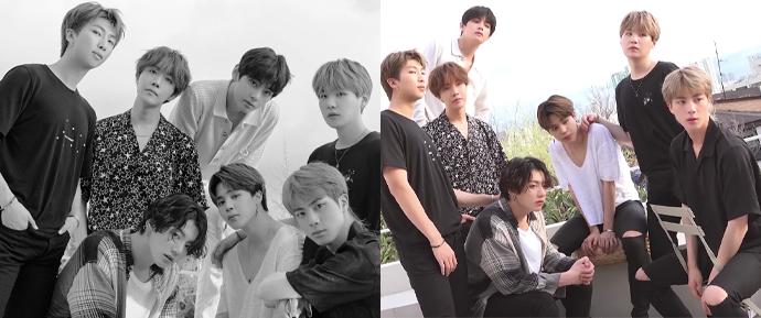 📷 Álbum Especial – BTS Season's Greetings 2020