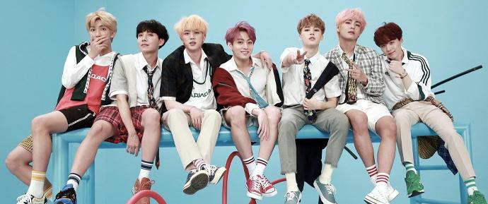 Love Yourself 結 'Answer' é o primeiro álbum de K-Pop a passar UM ANO no Billboard 200!