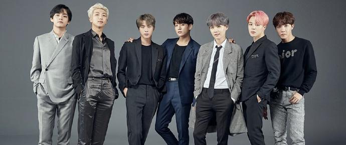ARMYs colocaram toda a discografia do BTS no iTunes após decepção no Grammy
