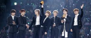 BTS conquista feito histórico no MAMA 2019 ao ganhar todos os Daesangs da noite! 🏆