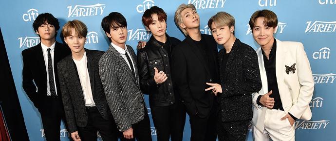 2019 foi o maior ano do BTS até agora – e esses foram os motivos