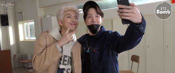 [BANGTAN BOMB] Para onde o BTS está indo? (Dica: Comeback Trailer do RM)