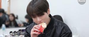 [BANGTAN BOMB] Quantos sorvetes JungKook comeu?