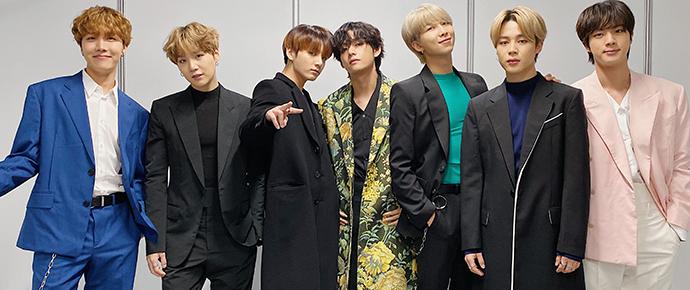 O BTS ocupa o #1 do Social 50 na Billboard há 2 anos… E dificilmente perderá sua coroa 👑