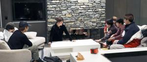 📷 Álbum Especial – Preview do BTS na 4ª temporada de Bon Voyage #7