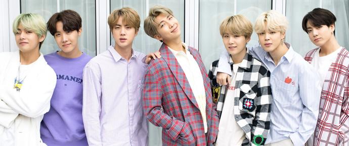 BTS e Starbucks se unem em apoio e defesa da juventude sul-coreana 💜