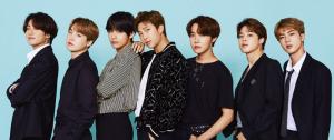 BTS anuncia a chegada de novo álbum da série 'Map of the Soul'