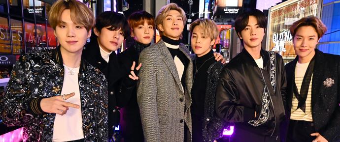 O BTS revelou TUDO o que vem por aí com o tão esperado 'Map of the Soul: 7' 😱