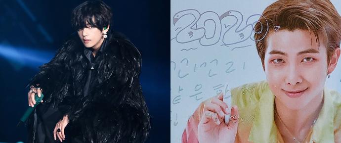 5 pistas que ninguém percebeu de que 'Black Swan' seria o próximo single do BTS