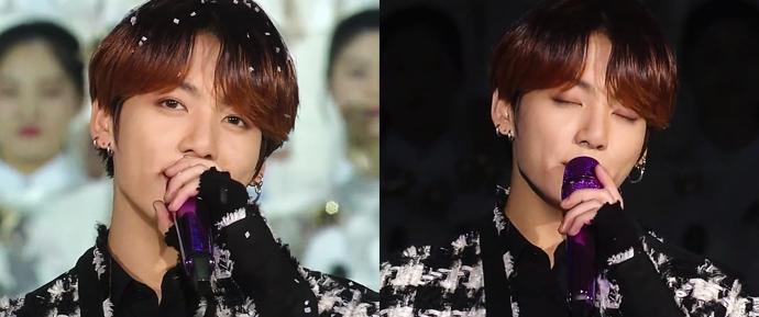 JungKook fez um cover da música favorita do seu pai e encantou os ARMYs  🥰