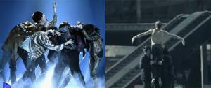 As conexões entre 'Black Swan' e 'FAKE LOVE' deixaram os ARMYs chocados 😮