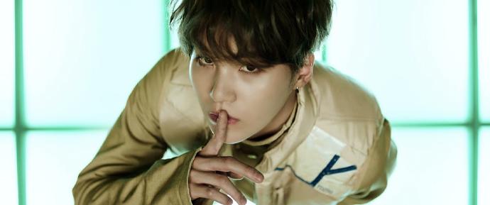 🎥 BTS – Comeback Trailer 'Interlude : SHADOW'